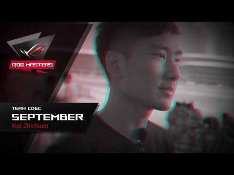 CDEC Gaming's September on the Growth of Dota 2 in China