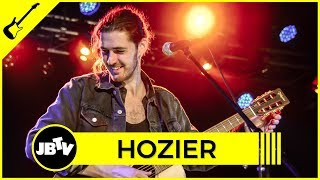 Hozier - In A Week | Live @ JBTV