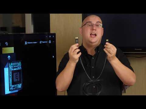 Волшебный HDMI кабель, который делает игры лучше? ЧТО ЗА БРЕД?! Масштабное тестирование MCable.