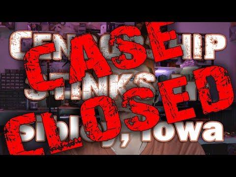 Censorship Stink Rethink in Sibley, Iowa (ACLU Wins)