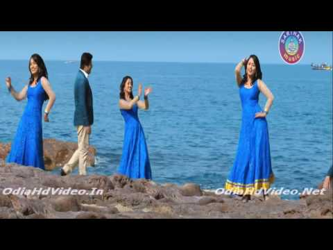 Malka Malka Oh baby Oh Baby Odia New Romantic Movie Song Jhia Ta Bigidi Gala Elina & Babusan