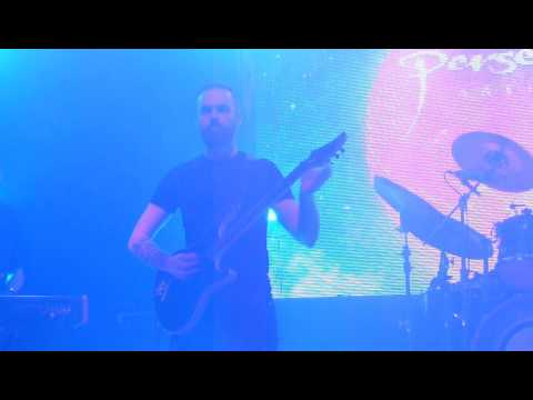 Persefone - Fall to Rise - Live Madrid, 8-Abr-2017 by Churchillson