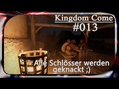 Alle Schlösser werden geknackt ;) ▬ #013 Kingdom Come