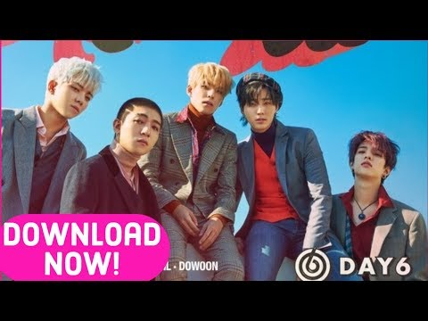 [MINI ALBUM] DAY6 – REMEMBER US : YOUTH PART 2 (MP3)