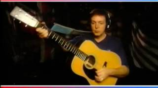 Paul McCartney - Freedom (2001)