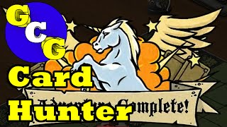 Card Hunter Gameplay - Free download!  Free to play game!