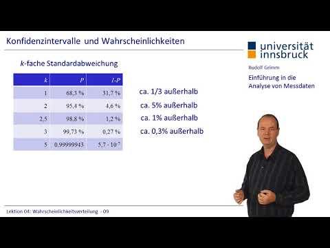 Einführung in die Analyse von Messdaten IV – Rudolf Grimmиз YouTube · Длительность: 19 мин12 с