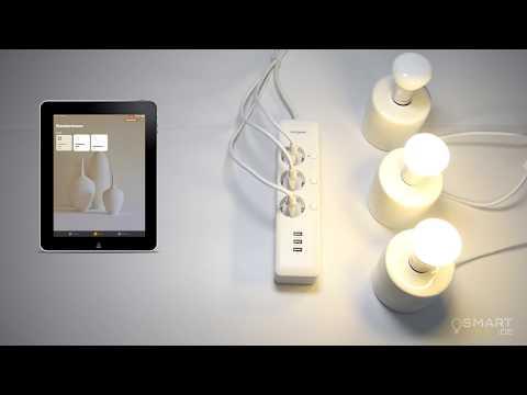 koogeek-o1eu-steckdosenleiste-mit-apple-homekit-und-wlan-im-test-&-sprachsteuerung