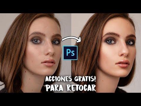 Photoshop 2015 - Retoque fotografico básico - Tutorial básico 16 - En Español from YouTube · Duration:  30 minutes 22 seconds