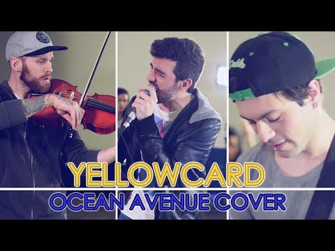 Paper Rockets ft. Alan Migrantes - Ocean Avenue (Yellowcard Cover)