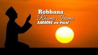 Robbana Rhoma Irama KARAOKE no Vocal + Backing Vocal