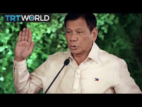 Duterte's war on drugs