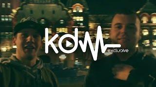 2KAJLE SHOW Rimski & Corona @ BERANE (MNE) 06.05.2016.