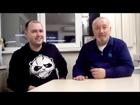 Интересное интервью с Артёмом Барановым - Ржачные видео приколы