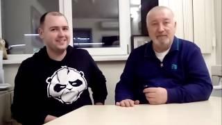 Интересное интервью с Артёмом Барановым