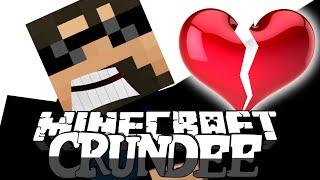 Minecraft: CRUNDEE CRAFT | GERTRUDE IS MINE!! [4]