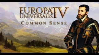 Europa Universalis IV Common Sense Multiplayer 1