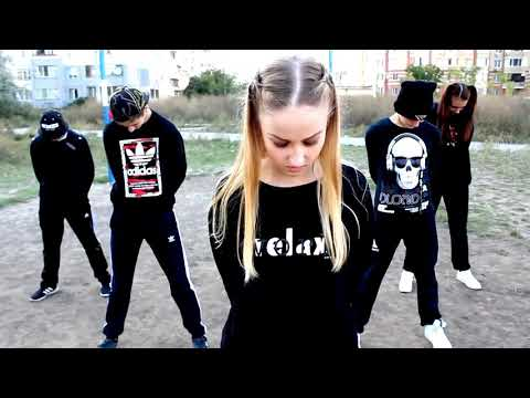 Крутой танец - Популярные видеоролики!
