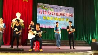 B3K51- Lễ tri ân [THPT Lương Văn Tụy-2009-2012]