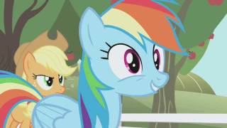 My Little Pony with CENSOR BLEEPS!!! thumbnail