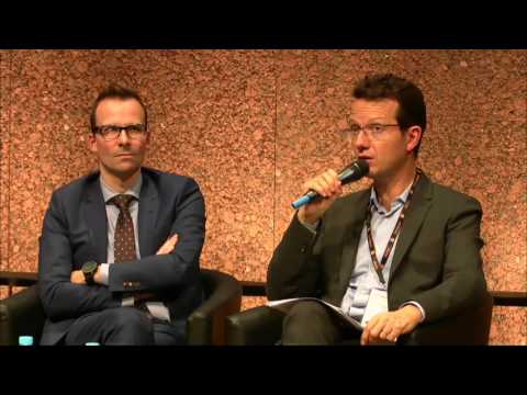 DWS16 - Smart city - How to build trust in the smart city?