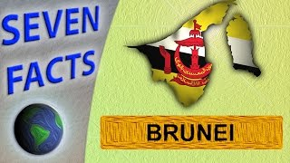 What you didn't know about Brunei