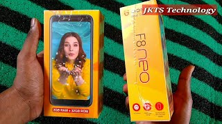 Gionee f8 neo mobile unboxing   gionee f8 neo review   Gionee smart phone unboxing  Gionee mobile