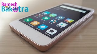 Redmi 4A Full Review and Unboxing
