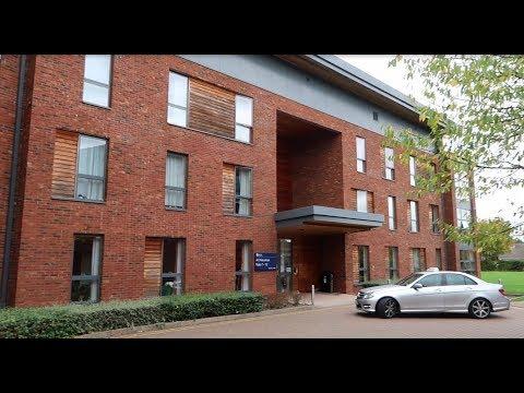 Student Accommodation Vlog - University of Worcester