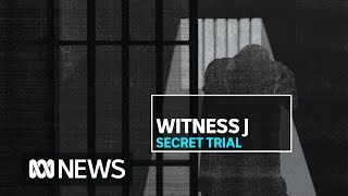 Inside the secret trial that led to a secret prisoner being locked away | ABC News