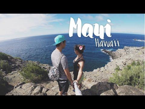 Maui, Hawaii in One Week