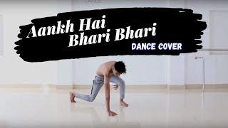 Aankh hai Bhari Bhari Dance   Choreography by Dk Dancer   DK Dance Company Bikaner