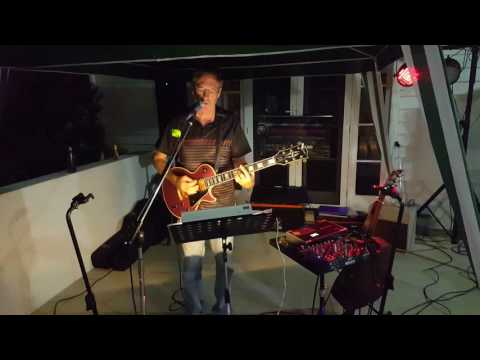Barry Morgan's Soloband