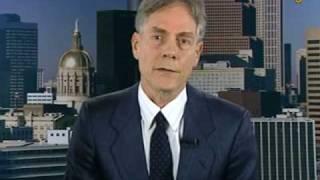 Elliott Wave's Prechter Discusses Outlook for Stocks: Video