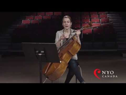Play With The Masters - Denise Djokic, Cello 1 of 4