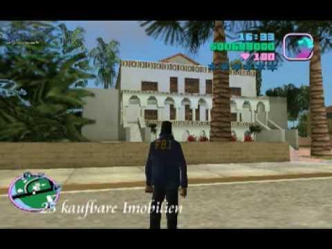 VC:MP Intersun - Miami Beach Vacation Server