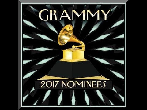 GRAMMY Awards 2017 Nominees Tickets 59th Annual AirDate