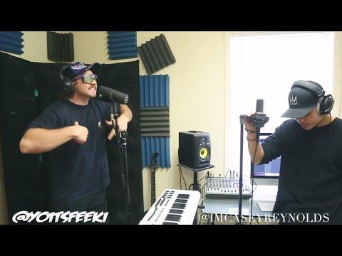 Kid Ink - Be Real ft. DeJ Loaf (Feeki x Casey Reynolds Rap Remix)