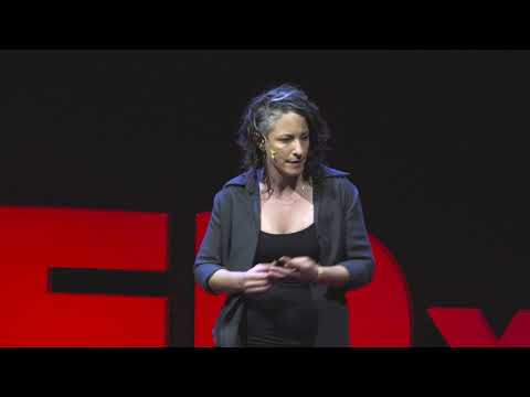 Smart Disaster Recovery | Chamutal Afek Eitam | TEDxJaffa