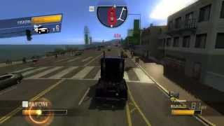 Driver: San Francisco - Triple Cross - Walkthrough Gameplay PC