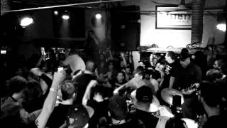 INFEST - FULL SET - live at Churchills Miami (SFLHC) (2013)