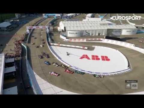 ABB FIA Formula E Championship takes Berlin