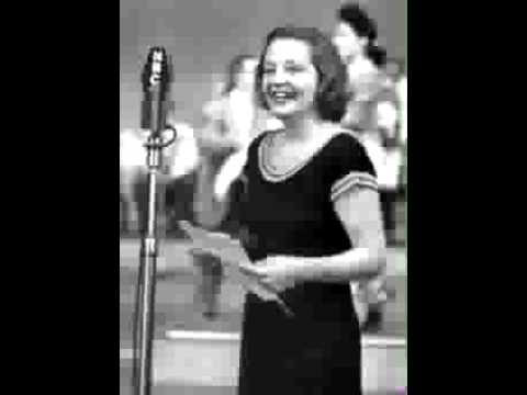 Big Show radio show 2/11/51 Groucho Marx - Judy Garland