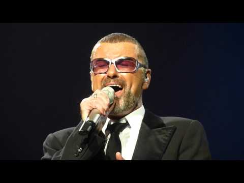 George Michael - A Different Corner (Brussels 11th of September)
