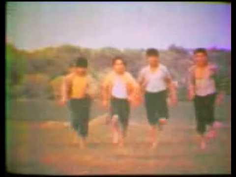 Qarabag Bulbulleri Senedli Film 1ci Hisse - Карабахские соловьи