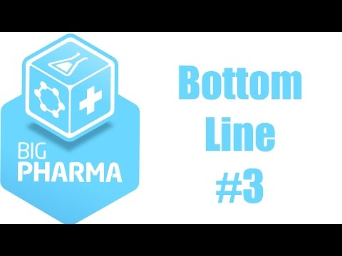 Big Pharma 7 Bottom Line 3