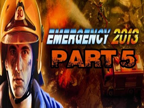 Emergency 2013 Let's Play Gameplay Walkthrough Part 5 - Vienna, Prater Austria