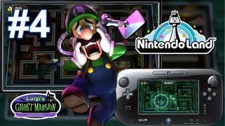 Nintendo Land: Luigi