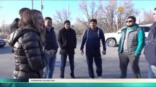 Беймәлім Қазақстан 6 25 12 2016 Kazakh TV