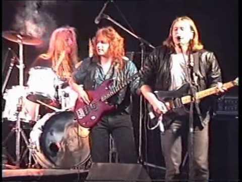 Eddie Meduza Live på Gröna Lund